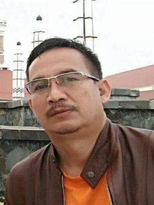 Tono Hartono, S.Pd., M.Pd.