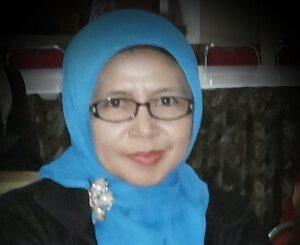 Dra. Ayi Siti Rohimah,M.Pd
