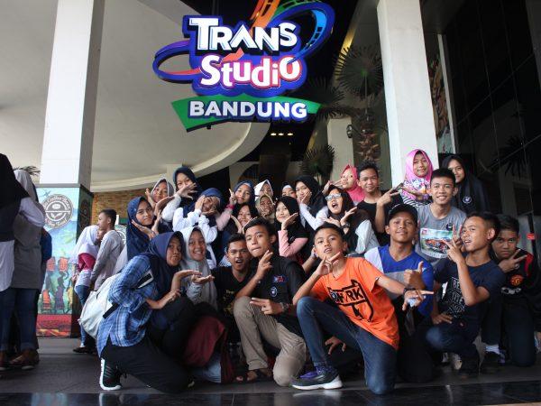Spenda Goes to Bandung 2018